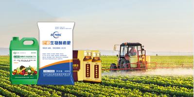 酵素烟台有机肥产品